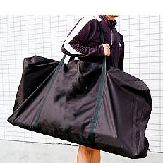 (大容量)キャリーバック(ラクロス ゴール運搬用かばん)約W130×H65cm マチ幅20cm超大型バッグ/スポーツダイレクトジャパン(SPORTS DIRECT)