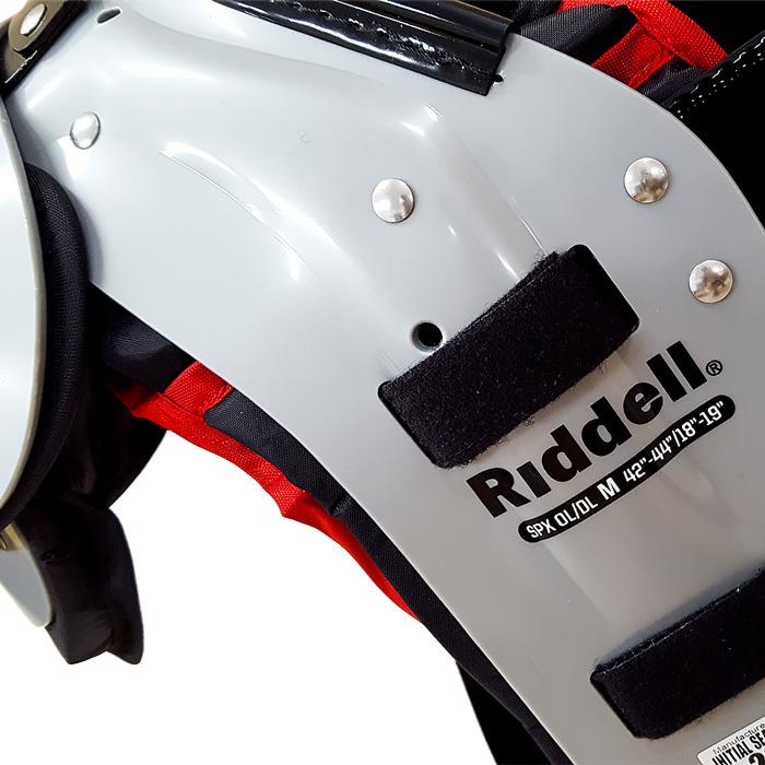 Power SPX (OL/DL用)/リデル(Riddell)