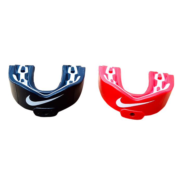 HYPER STRONG MOUTHGUARD [マウスガード] 2カラー (NUU31)/ナイキ(NIKE)