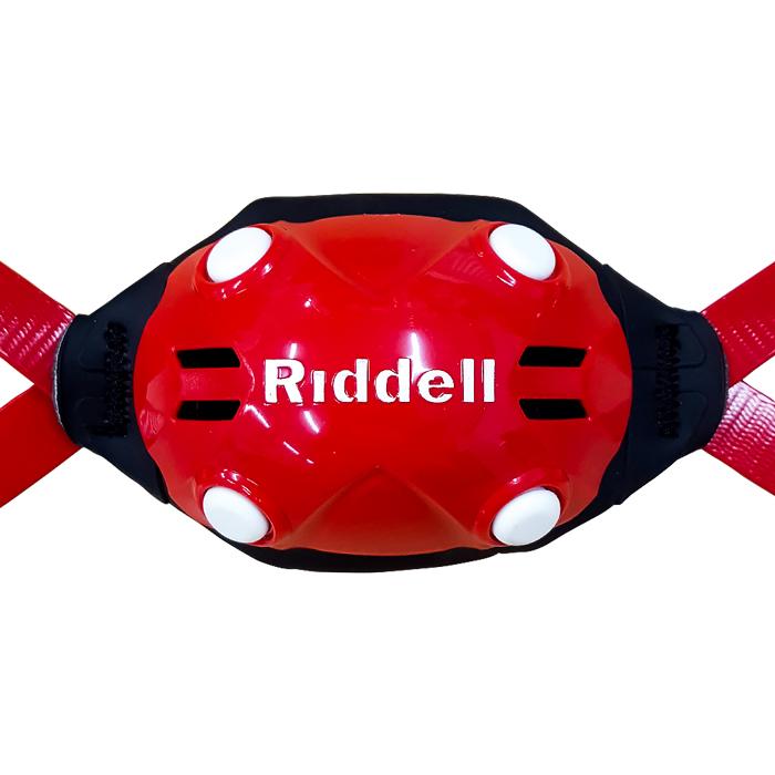 TCP チンストラップ[ハードカップ] 5カラー S/M、L/XLサイズ (R45670 R45671)/リデル(Riddell)