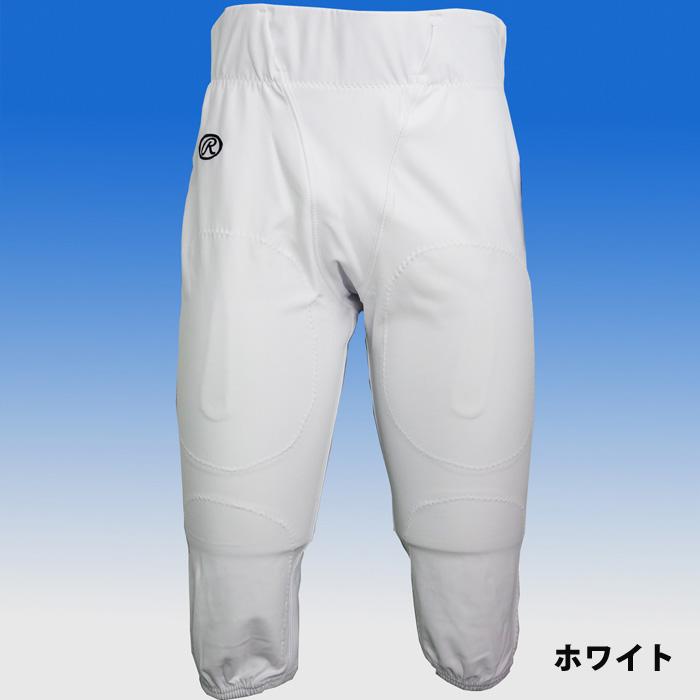 【S〜XLサイズ各カラー入荷】ノンフライ フットボールパンツ/ローリングス(Rawlings)