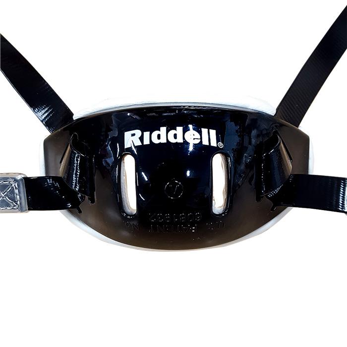 SPEED FLEX チンストラップ [ハードカップ 2カラー Mサイズ] (R458222)/リデル(Riddell)