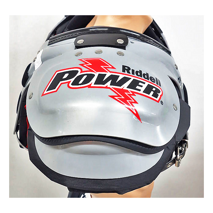 Power SPX (QB/WR、RB/DB用)/リデル(Riddell)