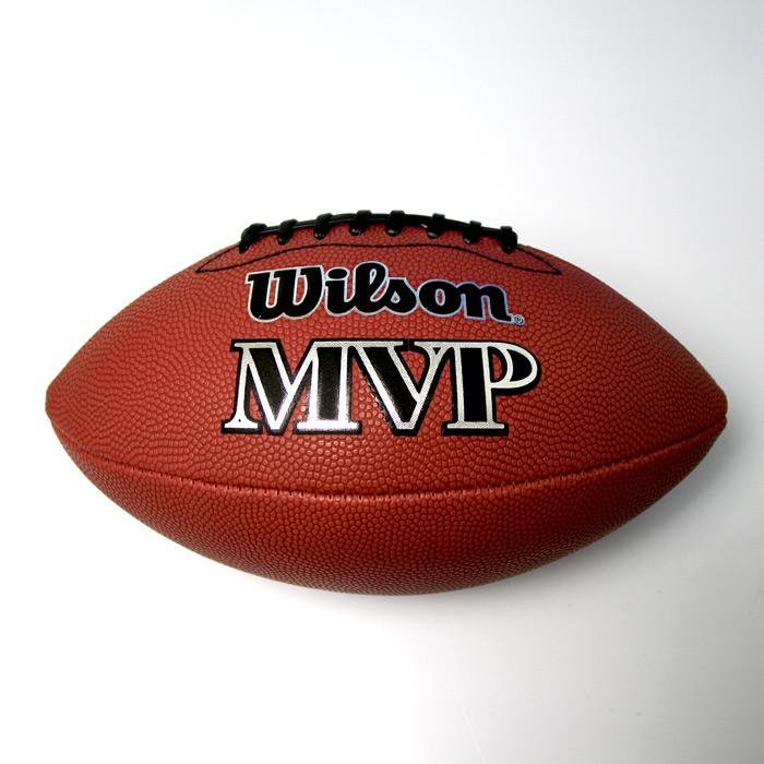 (合成皮革)MVP(ジュニアサイズ)/ウィルソン(WILSON)