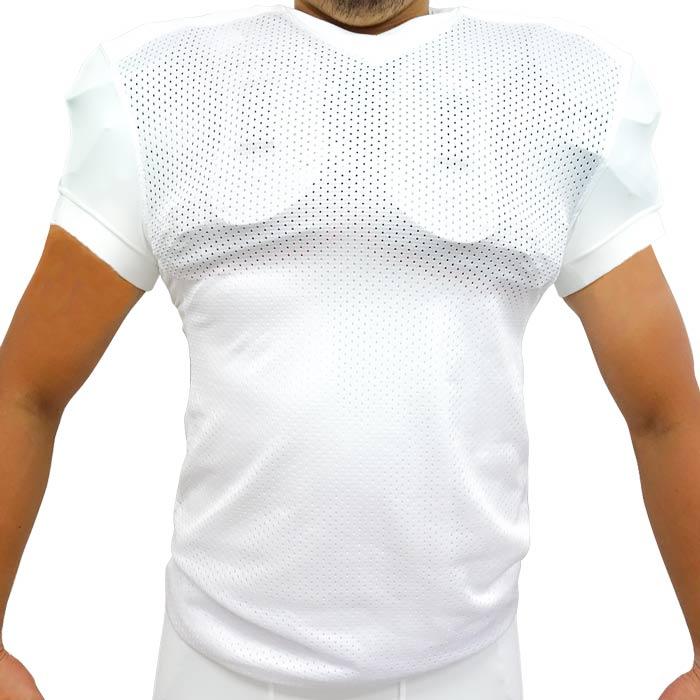 プラクティスジャージ[ゲームジャージ] XS/S/M/L/XL/2XL ホワイト/ネイビー/ブラック/スポーツダイレクトジャパン(SPORTS DIRECT)