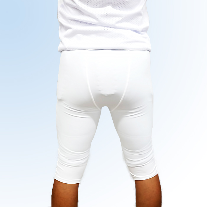 ストック ゲームフットボールパンツ INTENSE(インテンス)S/M/L/XL/2XL ホワイト/ブラック/ネイビー/スポーツダイレクトジャパン(SPORTS DIRECT)
