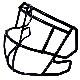S2EG-SW-HS4(R961SP2)【スピードクラシック用 ファンデーション用】/リデル(Riddell)