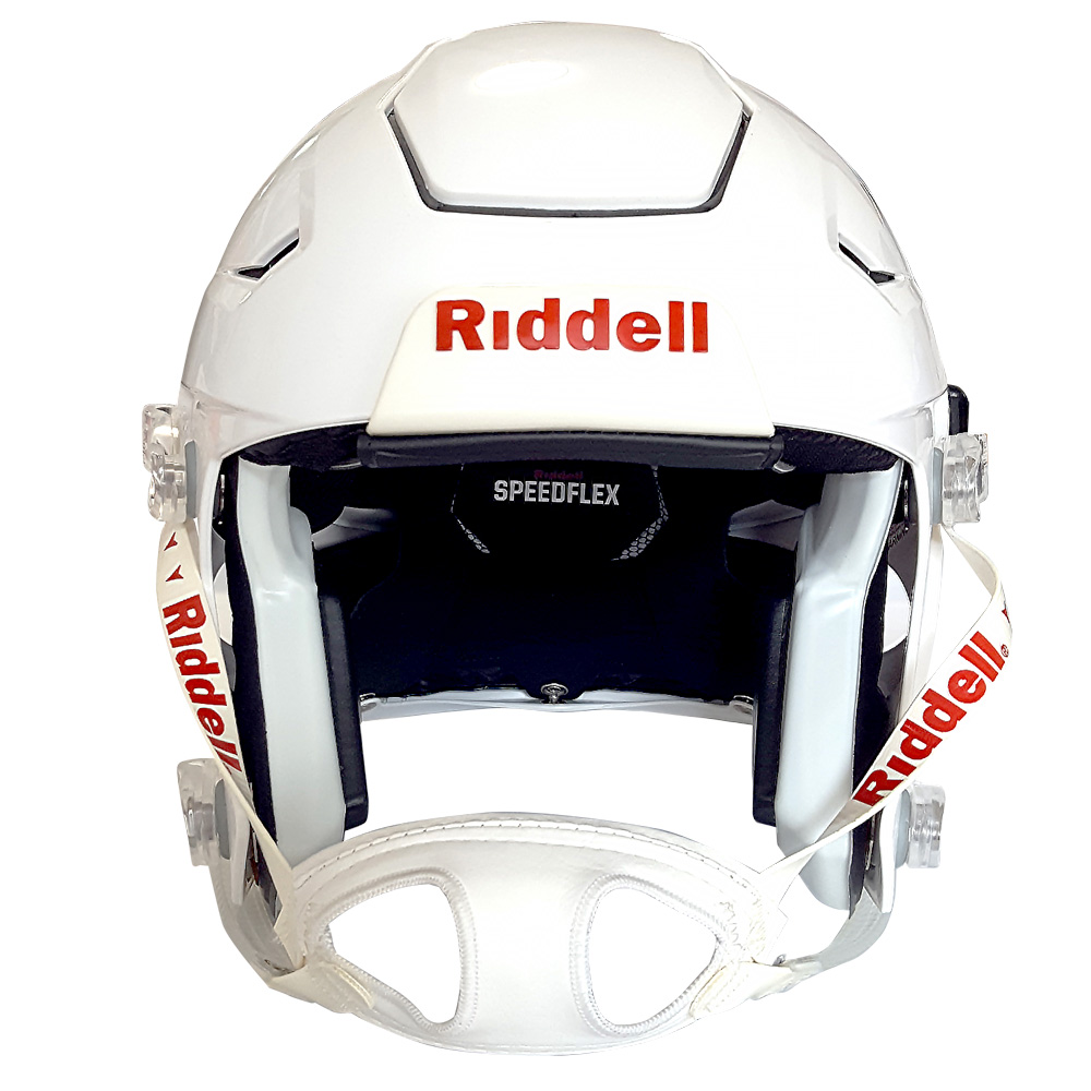 SPEED FLEX(スピードフレックス)ホワイトカラーのみ/リデル(Riddell)