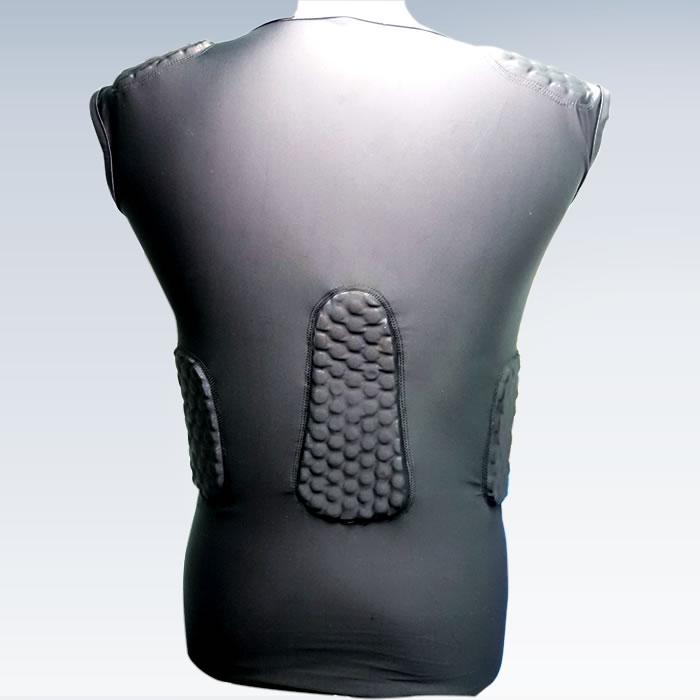 プロテクティブシャツ オリジナル(ブラックのみ S〜XLサイズ)/スポーツダイレクトジャパン(SPORTS DIRECT)