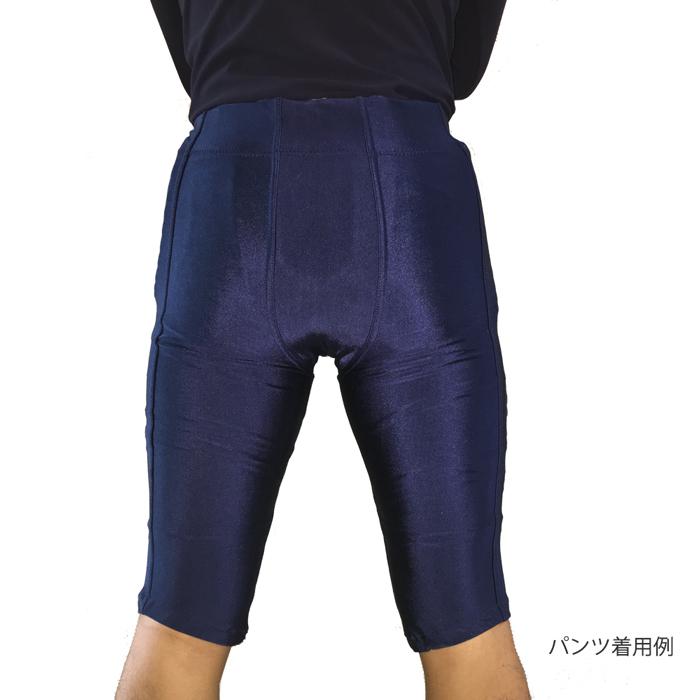 プロテクティブガードル オリジナル(ブラックのみ S〜2XLサイズ)/スポーツダイレクトジャパン(SPORTS DIRECT)