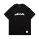 ballaholic/ボーラホリック LOGO Tee (black)