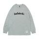 ballaholic/ボーラホリック LOGO LongTee (gray)