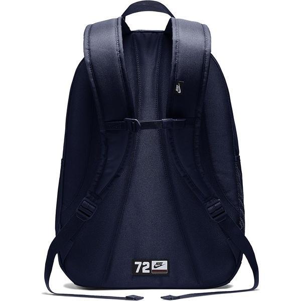 ナイキ NIKE  バックパック ヘイワード  バックパック  HAYWARD 2.0 Backpack BA5883-451オブシディアン/オブシディアン/(ホワイト)  19FA