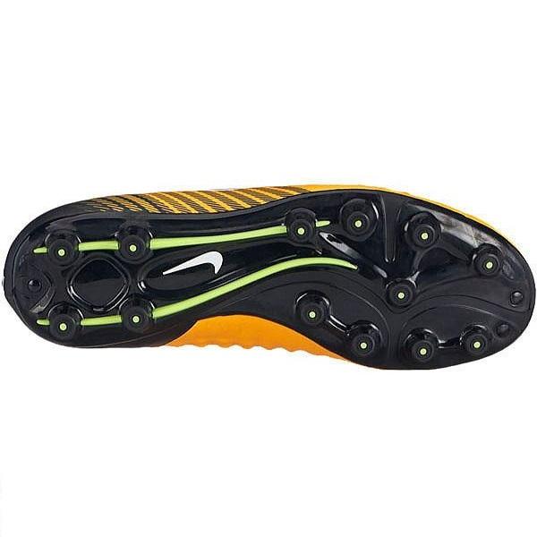 ナイキ NIKE ジュニア サッカー スパイク マジスタ オンダ II HG-E 917780-801 レーザーオレンジ/ブラック/ホワイト/ボルト 2017FW