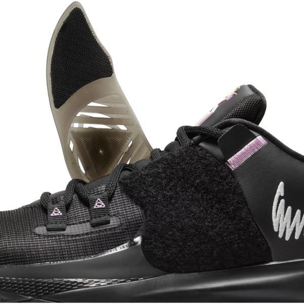 NIKE ナイキ カイリー LOW 3 EP バスケットボールシューズ CJ1287-002(ブラック/メタリックシルバー) 20HOモデル!!