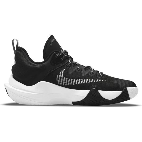 ナイキ NIKE GIANNIS GS ヤニス ジュニアバスケットボールシューズ DB6081-010(ブラック/ホワイト) 21FWモデル!!