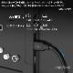 【互換品】TOSHIBA 東芝対応  HDMI ケーブル 高品質互換品 TypeA-A  2.0規格  3.0m  Part 1  18Gbps 4K@50/60対応  送料無料【メール便の場合】