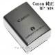 Canon キヤノン BP-808 純正カメラバッテリー 並行輸入品 BP808充電池