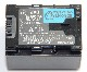 JVCKENWOOD JVC ビクター 国内向け純正品 BN-VG121 リチウムイオンバッテリー Everioエブリオ用充電池 GZ-E765・GZ-E355・GZ-N1など対応