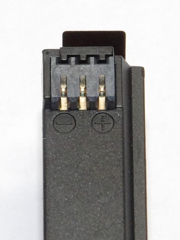 Go Pro ゴープロ HERO4 AHDBT-401 リチウムイオンバッテリー 充電池 送料無料【ゆうパケット】