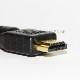 HDMI ケーブル HDMI - micro 1.4規格対応 5.0m ・金メッキ端子 (イーサネット対応・Type-D・マイクロ) いろんな機種対応 送料無料【メール便の場合】