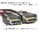 【互換品】panasonic パナソニック対応 RP-CHE05 HDMIケーブル 高品質互換品 1.4規格 0.5m Part 2 送料無料【メール便の場合】