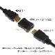HDMI延長中継アダプタ  1.4規格  HDMIメス-メスアダプタ  送料無料【メール便の場合】