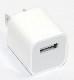 【アップル純正品】Apple 充電器 5W USB電源アダプタ  iPhon(アイフォン)コンセント充電など MB352LL/C 並行輸入品