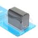 JVC KENWOOD ビクター BN-VF823 リチウムイオンバッテリー 充電池  国内純正品