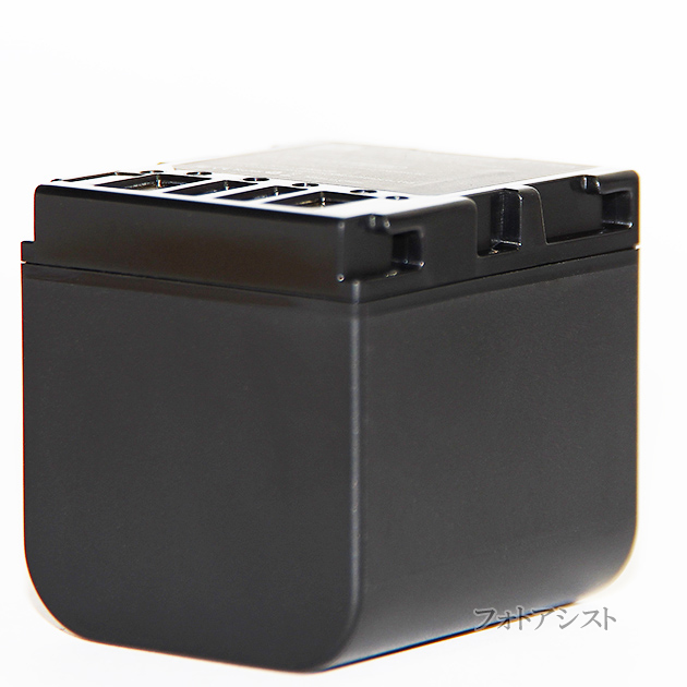 【互換品】 JVCKENWOOD JVC ビクター BN-VF714 高品質互換バッテリー  保証付き