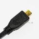 HDMI ケーブル HDMI - micro フジフイルム機種対応 1.4規格対応 3.0m ・金メッキ端子 (イーサネット対応・Type-D・マイクロ)  送料無料【メール便の場合】