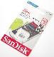 SanDisk サンディスク microSDHCカード Ultra 16GB 80MB/s 533倍速 海外パッケージ版 Class10 UHS-I対応 マイクロSDHCカード