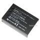 【互換品】 Canon キヤノン LP-E12 高品質互換バッテリー 保証付き  送料無料【メール便の場合】