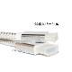 CASIO カシオ対応  HDMI ケーブル HDMI (Aタイプ)-ミニHDMI端子(Cタイプ) 2.0規格対応 1.2m  (イーサネット対応・Type-C・mini)  銀色