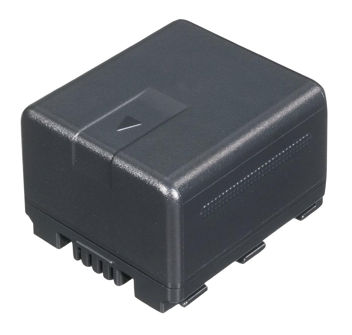 Panasonic パナソニック バッテリーパック  VW-VBN130-K 純正  VWVBN130Kカメラバッテリー 充電池