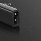 RICOH/PENTAX対応 マイクロUSB - USBアダプタ OTGケーブル USB A変換ケーブル オス-メス  USB 2.0 送料無料【メール便の場合】