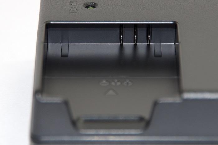 RICOH リコー  BJ-10 純正 (DB-100充電器・バッテリーチャージャー) 送料無料【ゆうパケット】  BJ10