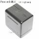 Panasonic パナソニック純正 VW-VQT380-K バッテリーパック  Qi対応充電池(無接点充電タイプ) V720M/V620M/V520M/V210Mなど対応