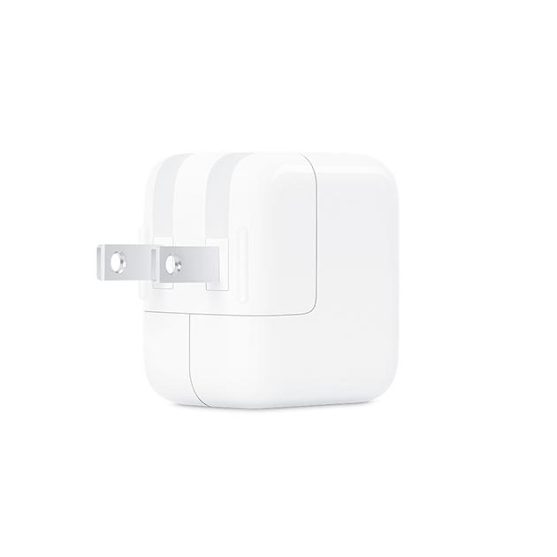 アップル純正Apple 12W USB電源アダプタ MGN03AM/A 国内純正品 iPhone/iPad/iPod/Apple Watch充電対応