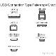 EPSON エプソン対応  USB2.0ケーブル A-Bタイプ 1.5m プリンター接続などに 【USBCB2・VX-U120などの互換品】 プリンターケーブル 送料無料【メール便の場合】