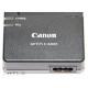 Canon キヤノン LC-E8 純正 電源ケーブル版(LP-E8専用充電器・バッテリーチャージャー) LCE8