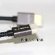 HDMI ケーブル HDMI (Aタイプ)-ミニHDMI端子(Cタイプ) 2.0規格対応 1.2m  (イーサネット対応・Type-C・mini)  黒色