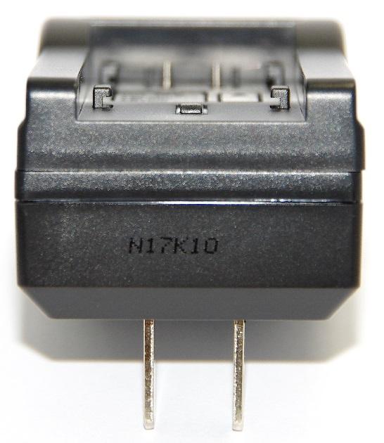 【互換品】 Panasonic パナソニック VW-VBK180・VW-VBK360・VW-VBT190・ VW-VBT380 対応互換充電器(バッテリーチャージャー) VW-BC10互換品 保証付き