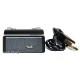 【互換品】 Canon キヤノン NB-7L 高品質互換充電器 USB充電タイプ 保証付き  【CB-2LZ互換品】
