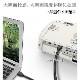 【互換品】FUNAI フナイ対応  HDMI ケーブル 高品質互換品 TypeA-A  2.0規格  3.0m  Part 2  18Gbps 4K@50/60対応  送料無料【メール便の場合】