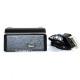 【互換品】 Canon キヤノン NB-10L  高品質互換充電器 USB充電タイプ 保証付き  【CB-2LC互換品】
