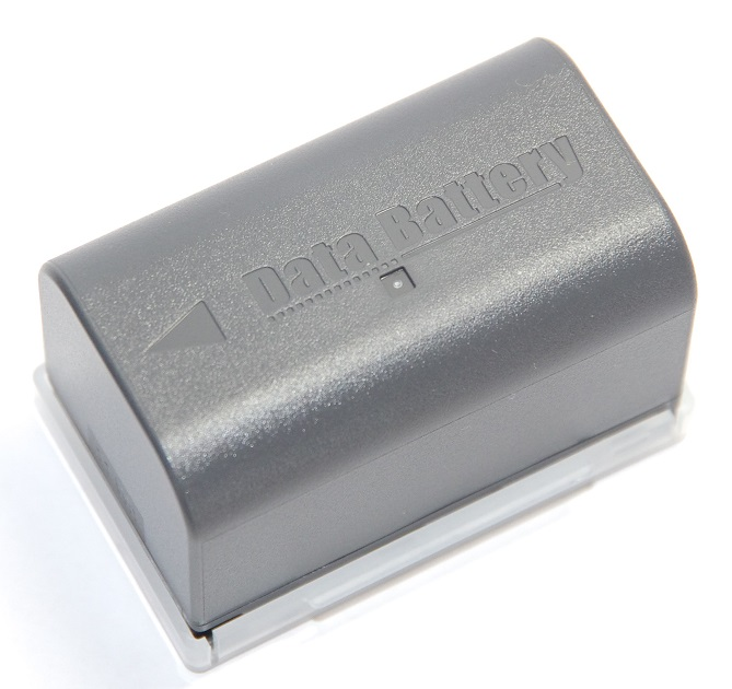 JVCKENWOOD JVC ビクター  純正リチウムイオンバッテリー BN-VF815 海外表記版