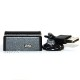 【互換品】 Canon キヤノン LP-E6 / LP-E6N 高品質互換充電器 USB充電タイプ 保証付き  【LC-E6互換品】