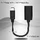 楽天モバイル対応 USB-C - USBアダプタ  OTGケーブル Type C USB3.1(Gen1)-USB A変換ケーブル オス-メス USB 3.0(ブラック) 送料無料【メール便の場合】