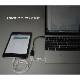 SONY/ソニー対応 USB-C - USBアダプタ  OTGケーブル Type C USB3.1(Gen1)-USB A変換ケーブル オス-メス USB 3.0(ブラック) 送料無料【メール便の場合】